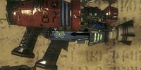 Wave Gun