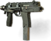 MP9 Menu Icon MW3