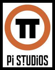 Pi Studios logo