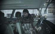 Vladimir Makarov Yuri's flashback Blood Brothers MW3