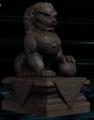 Fu Dog figurine collectible BO3.png