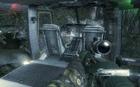 Huey interior no pilots Crash Site BO