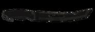 Combat Knife model AW