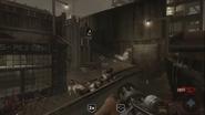 BO Zombies Death Machine