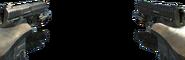 USP .45 Akimbo Reloading MW3