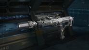 VMP Gunsmith model Silencer BO3