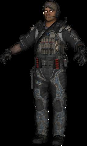 File:SEAL Team Six Shotgun model BOII.png