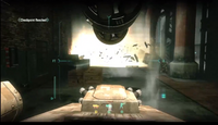 Tank Controlling BOII