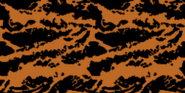 Tiger Camouflage menu icon BOII