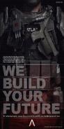 Atlas advertisement AW