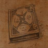 Kronorium Chronicles Drawing BO3