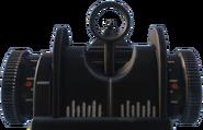 MK14 iron sights AW