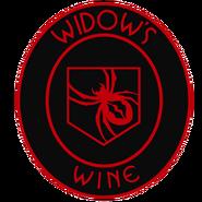 Widow's Wine Logo