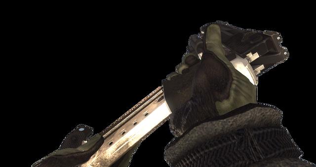 File:Desert Eagle Tactical Knife reloading MW2.png