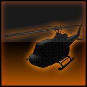 Desert Storm achievement icon BOII