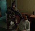 Mason holding Noriega at gunpoint BOII.png