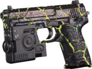 USP .45 Exclusion Zone MWR
