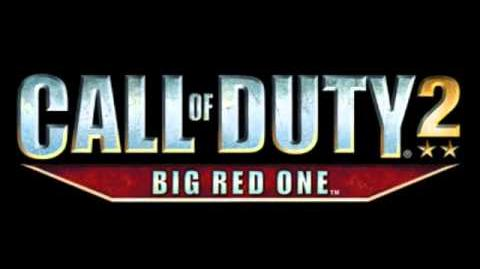 Call of Duty 2 Big Red One Main Theme