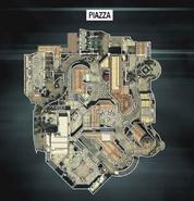 Map Piazza MW3