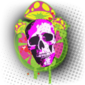 Hallucination Nation trophy icon IW