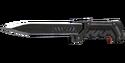 Ballistic Knife Create-a-Class BOII