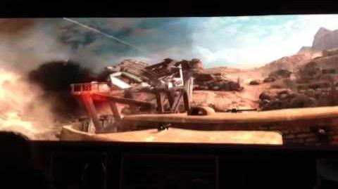 """NEW """"Black Ops 2"""" Trailer! Woods' Story In 1986 & 2025! Zombies Teased? - Exclusive E3 Trailer"""