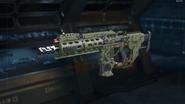 HVK-30 Gunsmith Model Jungle Camouflage BO3
