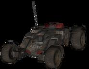 RC-XD Enemy model BOII