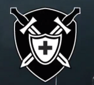 Safeguard Extended insignia CoDG