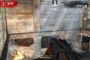 Sawn-Off Shotgun CODZ