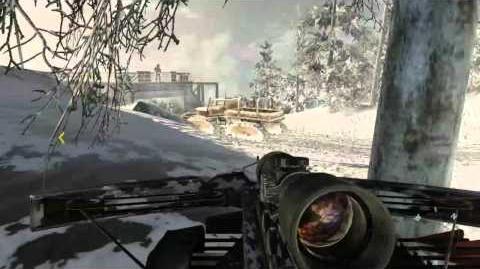 Call of Duty Black Ops - Mr. Black OP