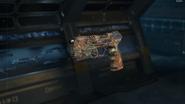 MR6 Gunsmith Model Flectarn Camouflage BO3