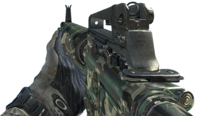 File:M16A4 Classic MW3.png