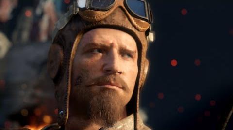 Official Call of Duty® Black Ops III – Descent DLC Pack Gorod Krovi Trailer-0