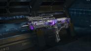 VMP Gunsmith Model Dark Matter Camouflage BO3