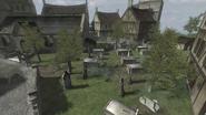 Wallendar churchyard CoD2