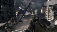 A10 T Bolt Modern Warfare 3