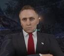 President of the United States (Advanced Warfare)