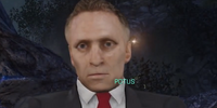 President of the United States (Advanced Warfare)