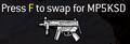 MP5K MP5KSD pick-up icon MW2.png