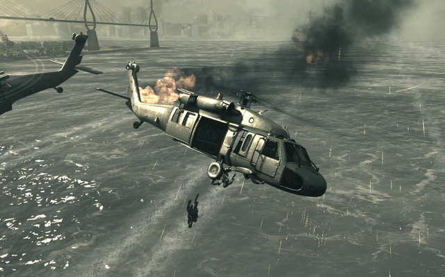 File:UH-60 going down Goalpost MW3.png