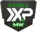 Double XP Icon MWR