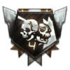 Fury Kill Medal BOII