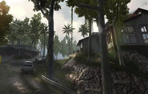 Load Screen Estate Tropical CODO