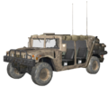 M1026 HMMWV No Doors model MW3.png