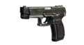 MP-443 Grach Menu Icon CoDG