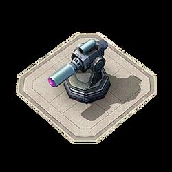 Storm Tower menu icon CoDH