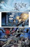 CoD Zombies Comic Issue2 Preview4