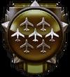 Falling Skies Medal BOII