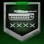 FeelTheHeat Trophy Icon MWR
